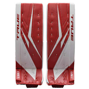 TRUE L20.1 Pro Goalie Leg Pads - Custom Design - Senior
