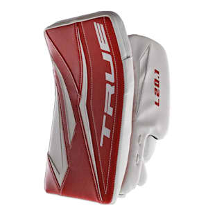 TRUE L20.1 Pro Goalie Blocker - Custom Design - Senior