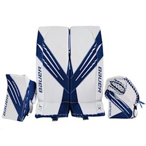 Bauer Vapor 3X Goalie Equipment - Custom Design - Intermediate