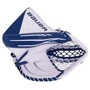 Bauer Vapor 3X Goalie Glove - Custom Design - Intermediate