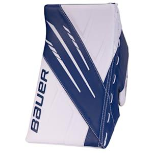 Bauer Vapor 3X Goalie Blocker - Custom Design - Senior