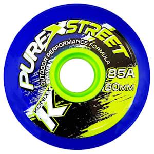 Konixx Pure-X Street Inline Hockey Wheel