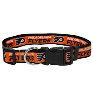 NHL Pet Collar - Philadelphia Flyers