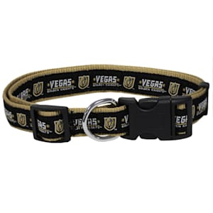 NHL Pet Collar - Vegas Golden Knights