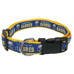 NHL Pet Collar - Buffalo Sabres