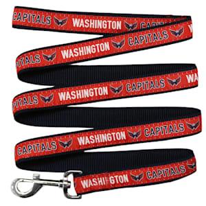 NHL Pet Leash - Washington Capitals
