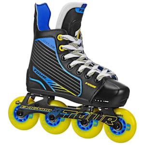 Tour Code 9.One Adjustable Inline Hockey Skates - Youth