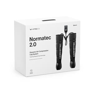 Hyperice Normatec 2.0 Leg And Hip System