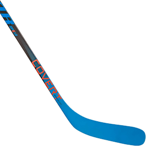 Warrior QRE 1.0 Composite Hockey Stick - Youth