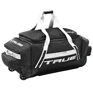 TRUE 2021 Elite Equipment Wheel Hockey bag - Senior