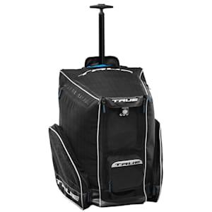 TRUE 2021 Elite Equipment Wheel Hockey Backpack Bag - Senior