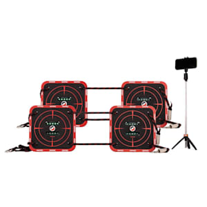 Snipes Interactive Shooting Targets