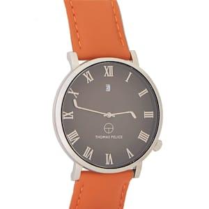 Thomas Felice Sticks Watch - Silver