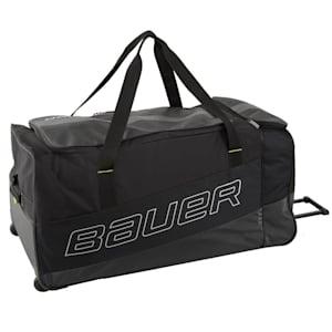 Bauer S21 Premium Hockey Goalie Wheel Bag - Senior