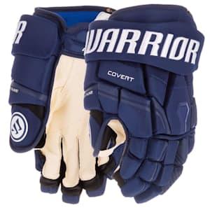 Warrior Covert Pro Hockey Gloves - Custom Design