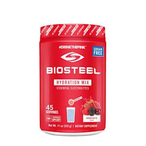 Biosteel Hydration Mix - 11oz