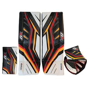 Brians GNETiK V Goalie Equipment - Custom Design - Senior
