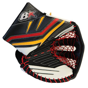 Brians GNETiK V Goalie Glove - Custom Design - Senior