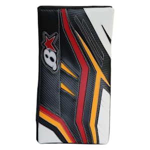 Brians GNETiK V Goalie Blocker - Custom Design - Senior