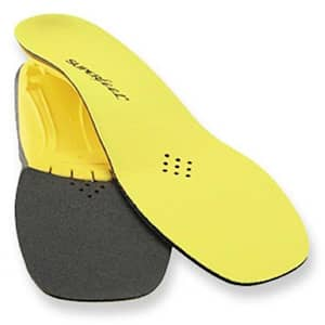 Superfeet Trim-To-Fit Skate Insoles - Senior