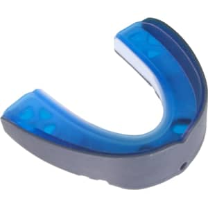 Gel Nano 3D Mouth Guard - Junior