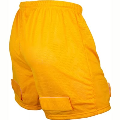 Side View (Bauer Core Mesh Hockey Jock Shorts - Boys)