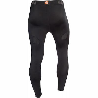 Back View (Core Hockey Pants w/ Ultra Carbon Flex Cup - Mens)