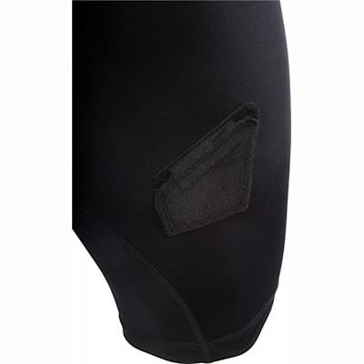 Sock Attachment (Core Compression Hockey Shorts w/ Bio-Flex Cup - Mens)