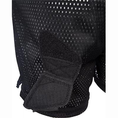 Sock Attachment (Female Core Loose Hockey Jock w/ Pelvic Protector - Womens)