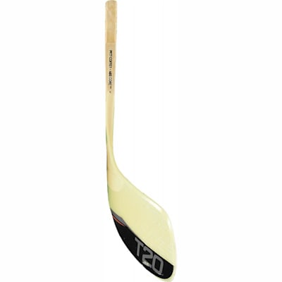 (Sher-Wood T20 ABS Blade - Senior)