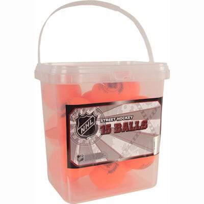Bucket (Franklin Street Hockey Ball Buckets)