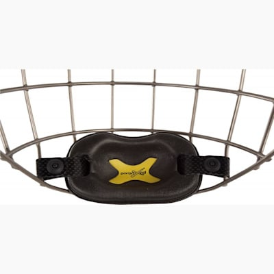 Chin Cup (Bauer RE-AKT 100 Hockey Helmet Combo)