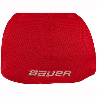 (Bauer Training 39THIRTY Fitted Hat - Adult)