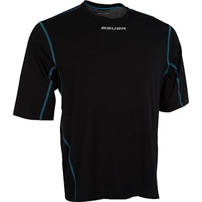 Mens (Bauer Core Loose Fit Shirt - Adult)