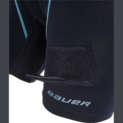 Sock Attachment (Bauer NG Compression Jill Hockey Shorts - Womens)