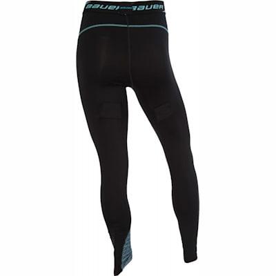 Back View (Bauer NG Compression Jill Hockey Pants - Womens)