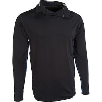 NG Core NeckProtect Long Sleeve Shirt (Bauer NG Core NeckProtect Long Sleeve Shirt - Adult)