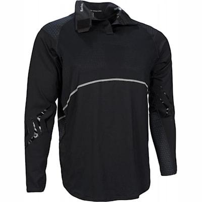 NG Premium NeckProtect Long Sleeve Shirt (Bauer NG Premium NeckProtect Long Sleeve Shirt - Adult)