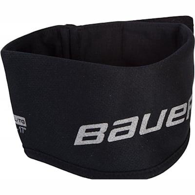NG NLP20 Premium Player Neck Guard (Bauer NG NLP20 Premium Hockey Neck Guard - Senior)