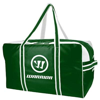 Forest Green (Warrior Pro Player Carry Bag - Senior)