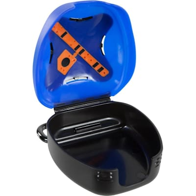 (Anti-Microbial Mouth Guard Case)
