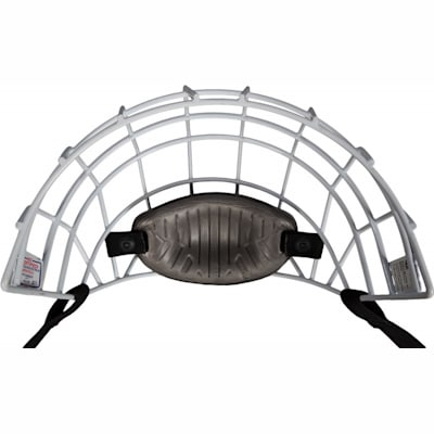 Top (Bauer Profile II Facemask)