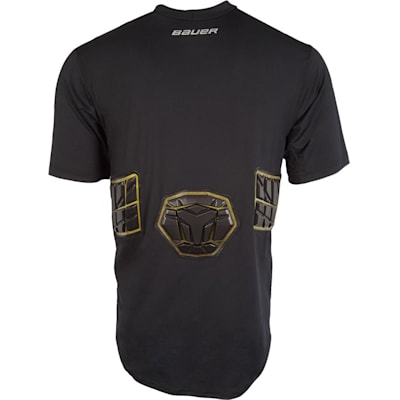 (Bauer Elite Padded Shirt - Adult)