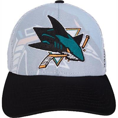Front View (Reebok 2014 NHL Team Draft Adjustable Hat)