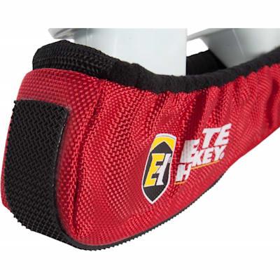 Front View (Elite Hockey Pro-Skate Guards Walkable Soakers - Senior)