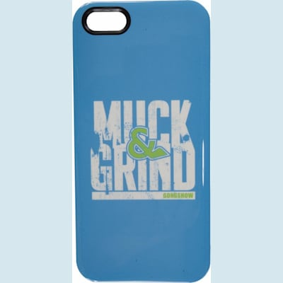 (Gongshow Muck Phone Case - iPhone 5/5S)