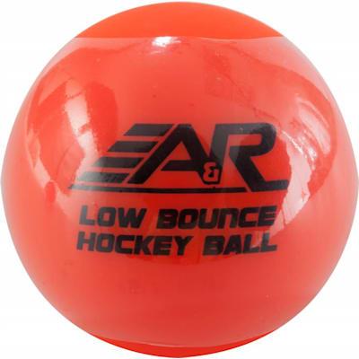 Orange (A&R Low Bounce Street Ball)