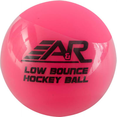 Pink (A&R Low Bounce Street Ball)