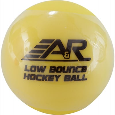 Yellow (A&R Low Bounce Street Ball)