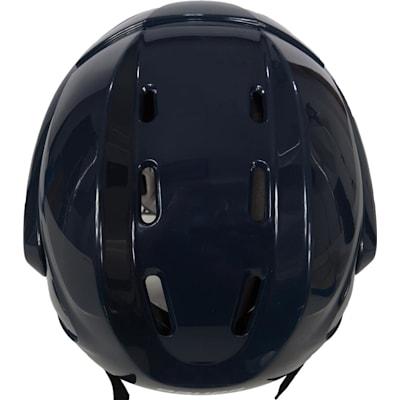 (Bauer 5100 Hockey Helmet Combo II)